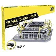 3D Puzzle Nanostad Germany - Signal Iduna Park fotbalový stadion
