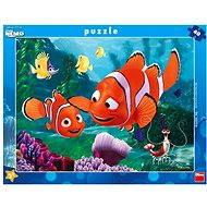 Dino Nemo v bezpečí