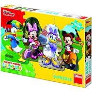 Dino Mickey a kamarádi