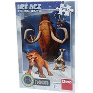 Dino Doba ledová
