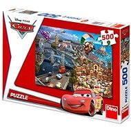 Dino Cars 2 - Letem Světem