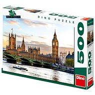 Dino Westminsterský palác