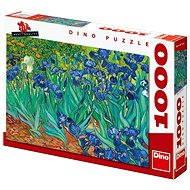 Dino Vincent Van Gogh - Kosatce