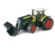 Bruder Farmer Claas Atles 936 RZ traktor s předním nakladačem