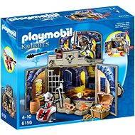 Playmobil 6156 Zavírací box Rytířská pokladnice