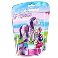 Playmobil 6167 Princezna Viola s koněm