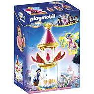 Playmobil 6688 Hudební květinové město s Twinkle a Donellou