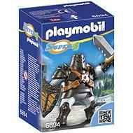 Playmobil 6694 Černý Kolos