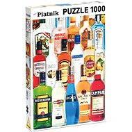 Piatnik Alkoholické nápoje světa