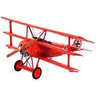 Revell Model Set 04116 letadlo – Fokker DR.1 Triplane