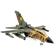 Revell Model Set 04048 letadlo – Tornado ECR