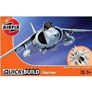 AirFix Quick Build J6009 letadlo – Harrier