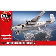 AirFix Model Kit A11004 letadlo – Avro Shackleton MR.2