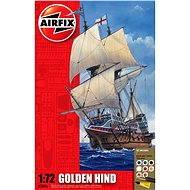 AirFix Gift Set A50046 loď – Golden Hind