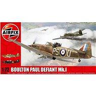 AirFix Model Kit A02069 letadlo – Boulton Paul Defiant Mk.I