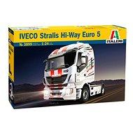 Italeri Model Kit 3899 truck – IVECO Stralis Hi-Way Euro 5