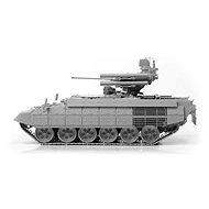 """Zvezda Model Kit 3636 tank – BMPT """"Terminator"""""""