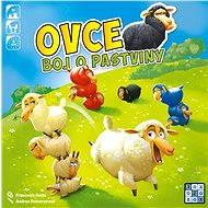 Ovce - Boj o pastviny