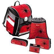 Step by Step - Červený pavouk