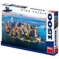 Dino Pohled na New York