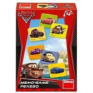 Pexeso - Cars 2