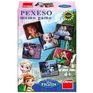 Pexeso - Ledové království