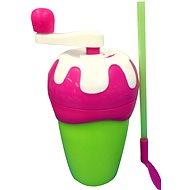 Milkshake Maker - Výroba mléčného koktejlu zelený