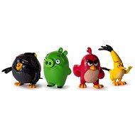 Angry Birds - Sběratelský set 4 charaktery