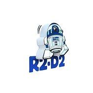 3D Mini světlo Star Wars R2-D2