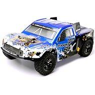 Arrma Fury 2WD BLX modré
