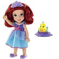 Disney princezna - Ariel a kamarád