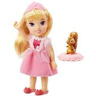 Disney princezna - Aurora a kamarád