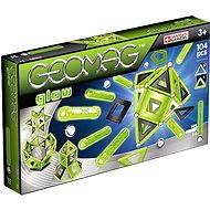 Geomag - Kids Glow 104 dílků
