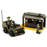 Sluban Army - Vojenská stráž