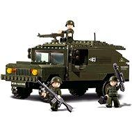 Sluban Army - Terénní Hummer