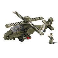 Sluban Army - Útočná helikoptéra