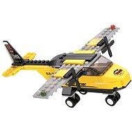 Sluban Town - Cvičné letadlo