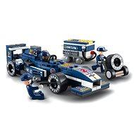 Sluban Formule - Formule F1