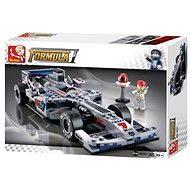Sluban Formule - Formule F1 závodní auto