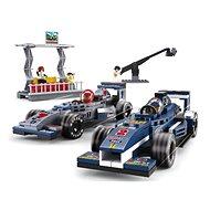 Sluban Formule - Formule F1 Grand Prix