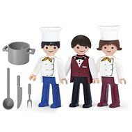 IGRÁČEK Trio - Vaříme
