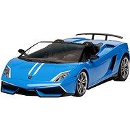 BRC 14 011 Lamborghini Gallardo Spyder modré