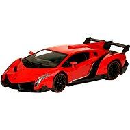 BRC 14 011 Lamborghini Veneno červené