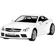 BRC 18 011 Mercedes SL65 bílé