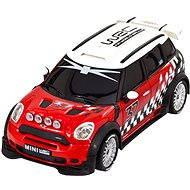 BRC 24 020 Mini Cooper červené