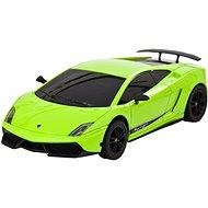 BRC 24011 Lamborghini Gallardo zelený