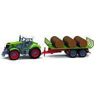 BRC 28622 Farm Traktor s vlekem