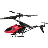 BRH 319030 Vrtulník Falcon červený