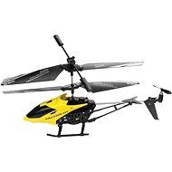 BRH 319031 Vrtulník Falcon žlutý