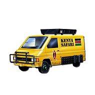 Monti system 04 Kenya Safari Renault Trafic 1:35